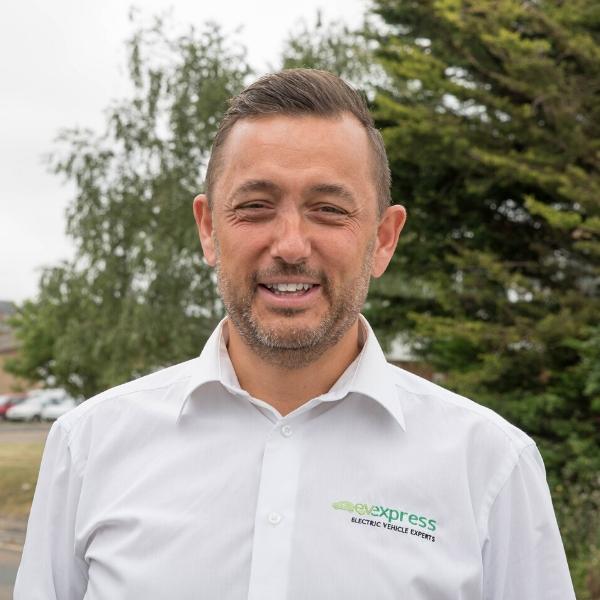paul thorley - ev express vehicle expert
